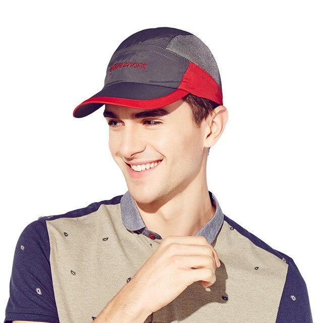 d8e1a85d8a9 Brand Kenmont Summer Men s Baseball Cap Popular Sun Hat Visor Golf Tennis  Caps Patchwork Quick-dry Breathable Mesh 3109