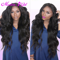 queen hair body wave Cambodian virgin hair 7a Cambodian body wave virgin hair 4 bundle 30 inch weaves human hair extensions