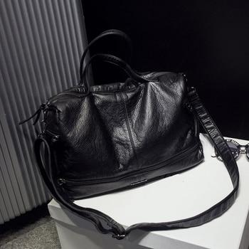 Large Capacity Tote Handbags  2