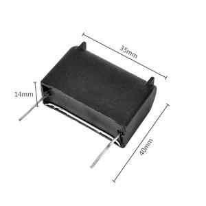 Image 2 - 50 pcs 1200 V 0.33 UF 0.3 UF MKP Induction cuiseur condensateur capacité réparation accessoire haute tension condensateur livraison gratuite # LS347