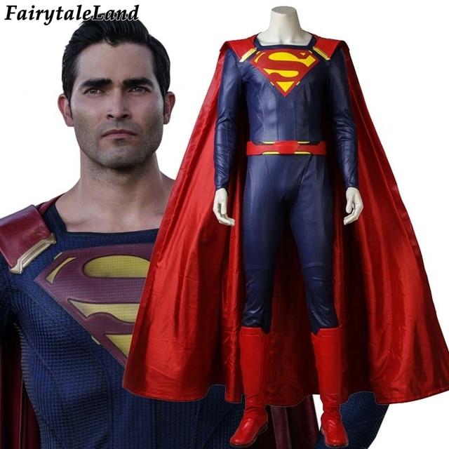 Superman Costume Carnevale Idea Di Immagine Del Eroe