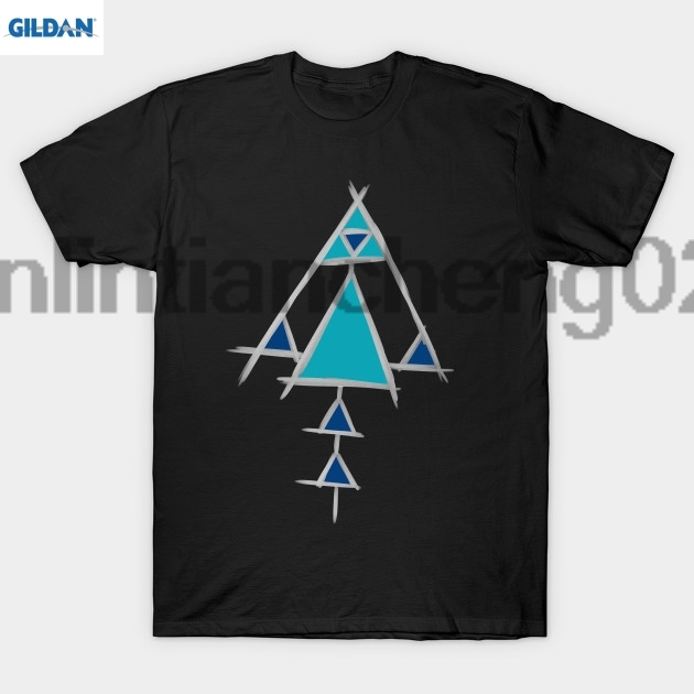 GILDAN Banuk Arrow T Shirt