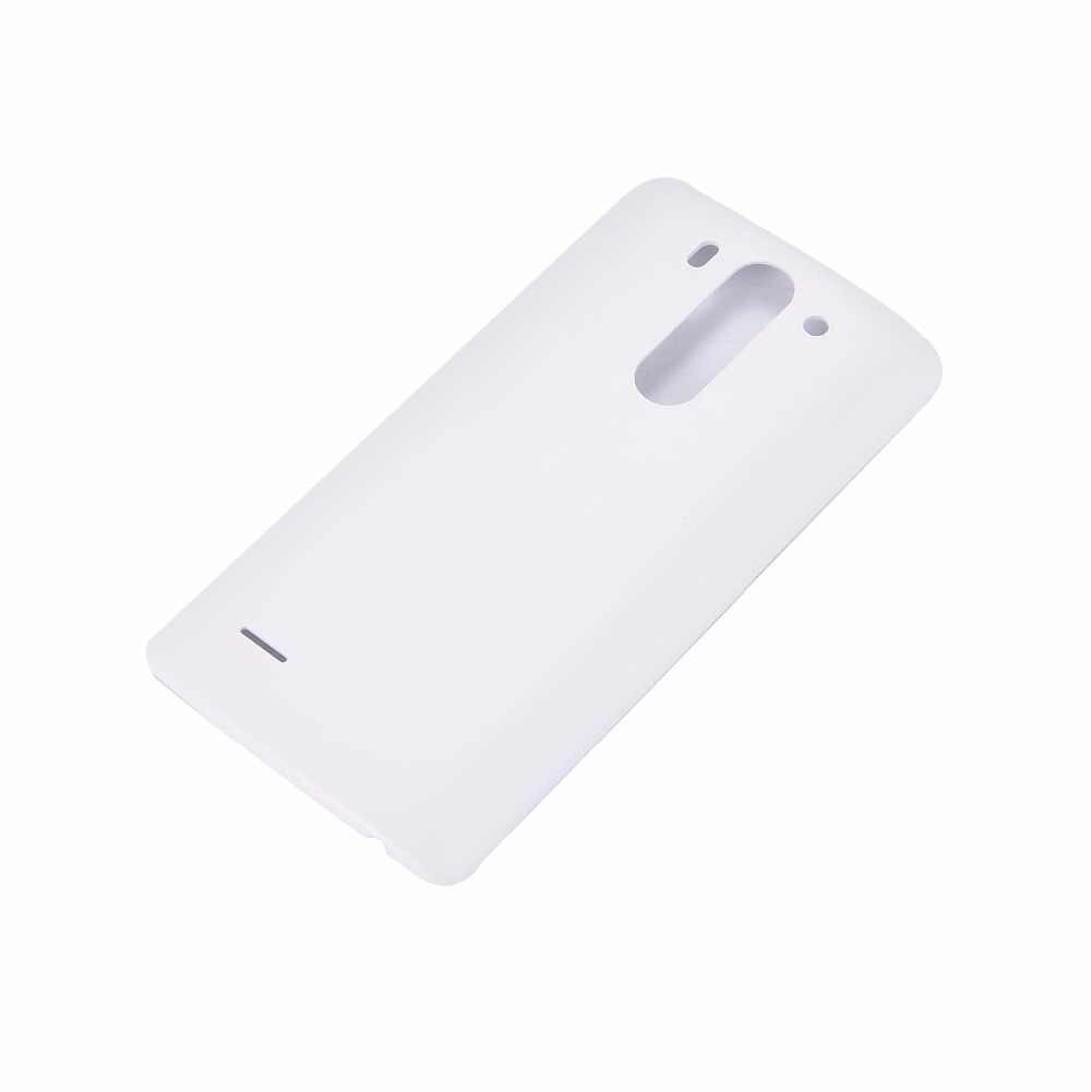 Новый Корпус крышка Дверь задняя Батарея крышка с NFC Замена для LG G3 S/G3 Beat/G3 Vigor Корпус чехол для LG G3 mini