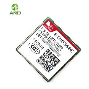 Image 4 - SIM5360E SMT סוג 3G WCDMA מודול, SIM5360E