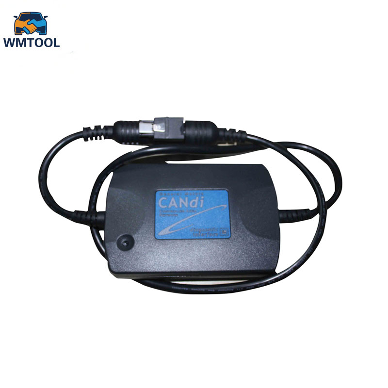 New Candi Interface Adapter Module For Tech2 Can-di Vetronix J-45289 Diagnostic Interface For G-M Tech2 Candi Adapter