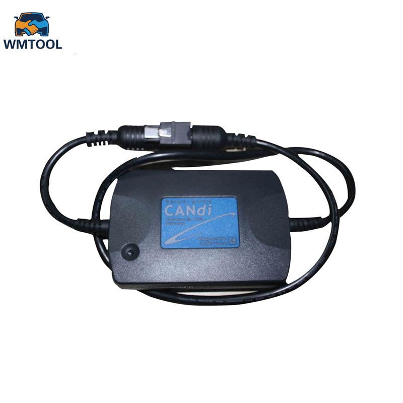 New Candi Interface Adapter Module For Tech2 Can-di Vetronix J-45289 Diagnostic Interface For G-M Tech2 Candi Adapter цена