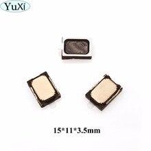 YuXi לa790e Lenovo A68E A800 A390T S686T K3 הערה K50 K50 T5 W100 A7000 N73 N81 N95 תיקון צלצול זמזם רמקול חזק חלק