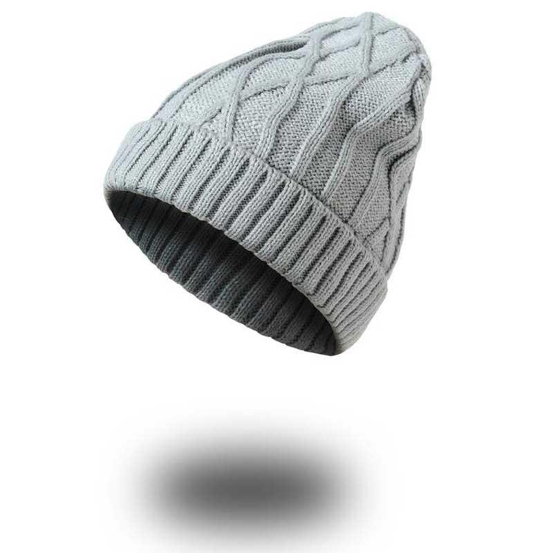 new fashion Womens Fall Fashion Hats Twist Pattern Beanies Winter Gorros for Female Knitted Warm Skullies Touca Chapeu Feminino 2016 new fashion letter gorros hats bonnets