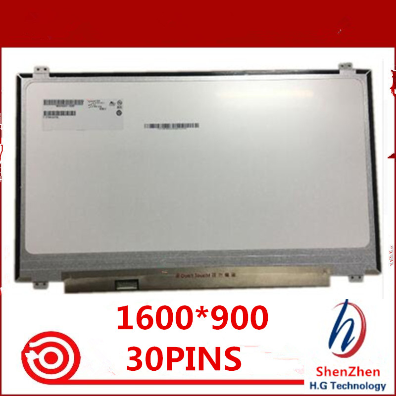 Original 17.3'' Laptop lcd led screen B173RTN02.1 B173RTN02.2 NT173WDM-N11 N173FGA-E34 LTN173KT04 1600X900 30pin
