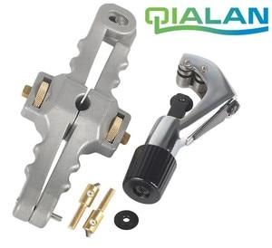 Image 1 - Längs Öffnung Messer Längs Mantel Kabel Rollenschneider Faser Optische Kabel Stripper SI 01 Kabel cutter