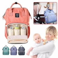 ITAAR Viagdo Multifunction Mummy Maternity Large Capacity Baby Desinger Nursing Bag