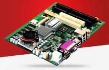 3,5 дюймовый серийный процессор Baytrail J1900 8gpio, промышленное материнское устройство