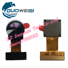 Suitable for ESP32  OV2640 160 degrees wide angle camera module double pass lens with connector Infrared 850nm   night version