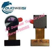 Uygun ESP32 OV2640 160 derece geniş açı kamera modülü çift geçişli lens bağlayıcı Kızılötesi 850nm gece görüş