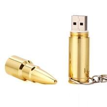 free shipping 64GB USB 3.0 High Speed Metal USB Flash Drive 64GB Real Capacity Pendrive USB Stick Customized Flash Drive USB