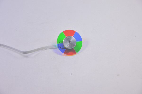NEW Original Projector Color Wheel For Optoma HD33 Projector