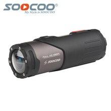 オリジナル SOOCOO S20WS アクションカメラ、防水 10 メートル 1080 1080p フル HD 自転車サイクリングヘルメットミニ屋外スポーツ列 DV カム