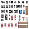 37 Sensor Module Kit For Raspberry Pi Model B With GPIO Extension Jumper