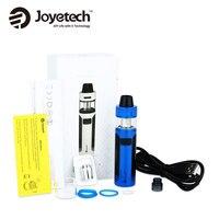Original Joyetech CuAIO D22 Starter Kit 1500mah Battery Electronic E Cigarette Vape Pen With 2ml 3