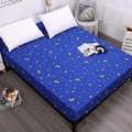 Водонепроницаемый матрас для кровати Dreamworld, водонепроницаемый защитный матрас, простыня, раздельное постельное белье с эластичным покрыти...