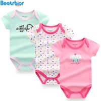 Next Baby Rompers Carters Newborn Baby Girl Clothes Body Roupa Infantil Menino Recem Nascido Jumpsuit Baby