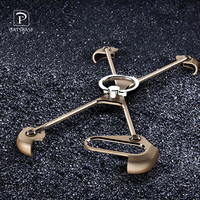 X Shape Ring Bracket For For Iphone 7plus Phone Case For The For Apple 7 Metal