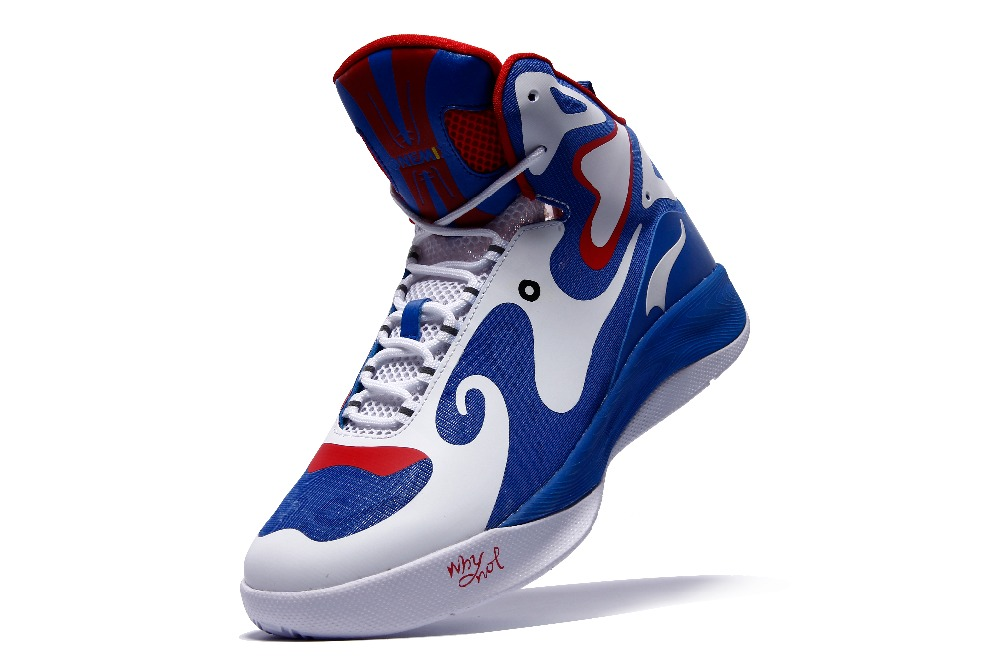 d1dcd18ae25b Onemix unique design men s basketball shoes original men s sneakers  athletic sport shoes free shippinng shoes size US7 US12-in Basketball Shoes  from Sports ...