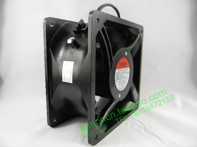 brand new SUNON A2179-HBL TC.GN 176x176x89 cooling fan brand new 6es7214 1ag40 0xb0
