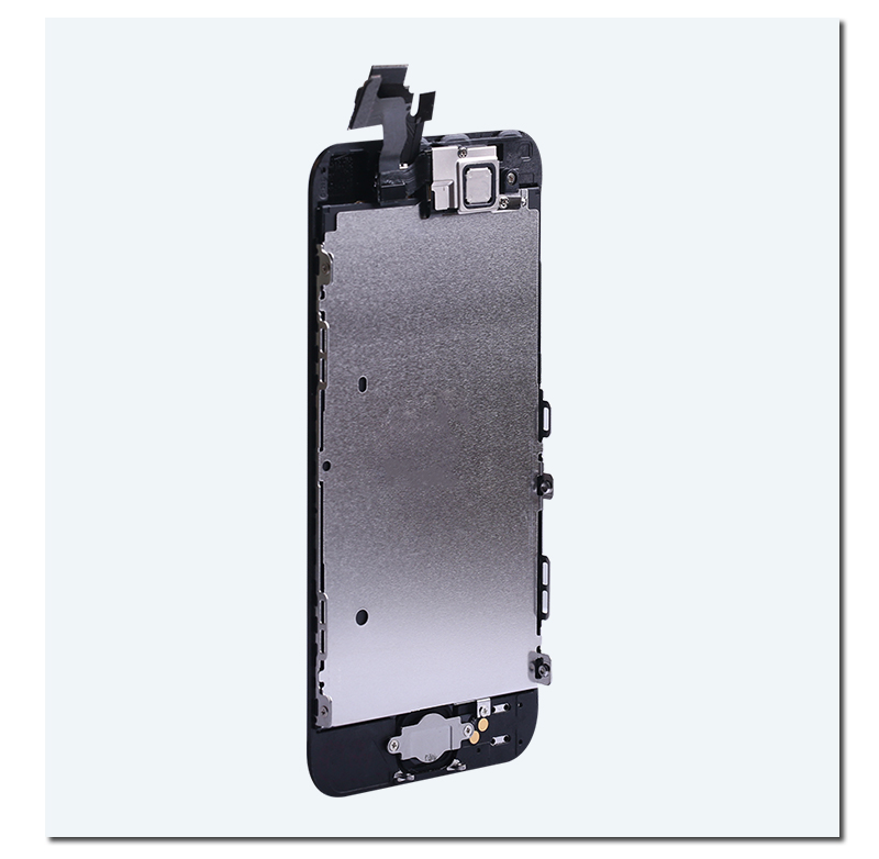 LCD Display Replacement Full  Assembly For iPhone 5 (12)