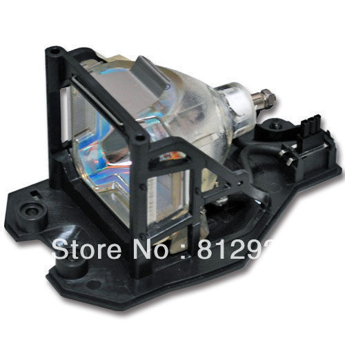 Free Shipping SP-LAMP-007 Replacement Projector Bulb With Housing for LP250 Projector