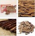 Ervas secas Fatias de Cogumelos Reishi Ganoderma Lucidum Lingzhi Selvagem Vermelho (embalagem de 500g)