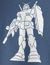 цена Gundam T-Shirt Mobile Suit Tee Anime Mecha Robot T New T Shirts Funny Tops Tee New Unisex Funny  High Quality Casual Printing