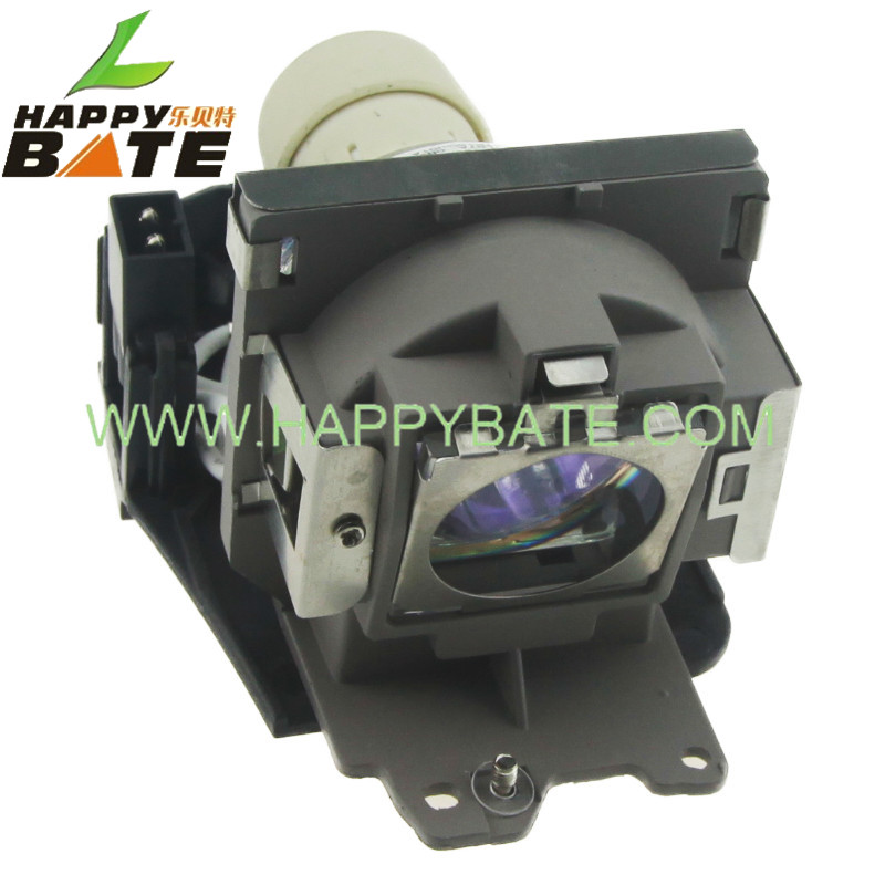 HAPPYBATE Original Lamp with Housing 5J.06001.001 for MP612 MP612C MP622 MP622C original projector lamp 5j 06001 001 with housing for benq mp612c