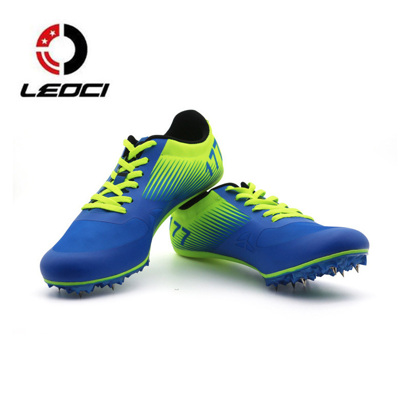 Track Running Shoes Spikes Women