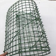 10Pcs/Set Artificial Flower Wall Plastic Panel Holder Rack For DIY Wedding Flower Foral Backdrop Flower Accessories YYY9959