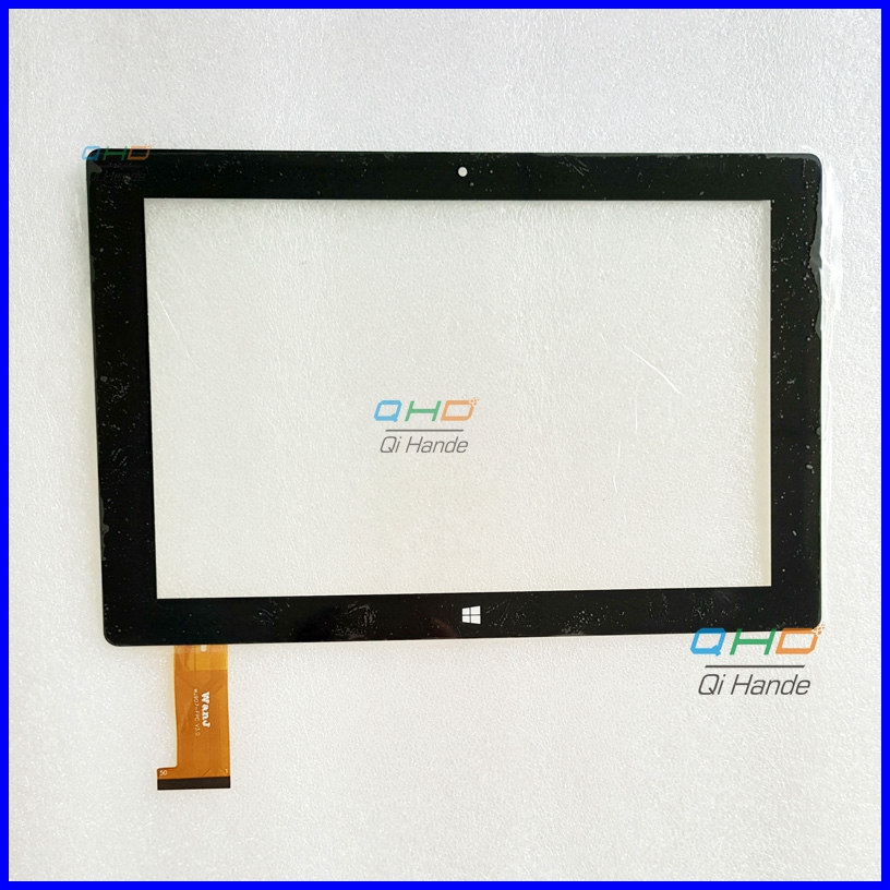 For Dexp Ursus KX310i 10.1 Inch New Touch Screen Panel Digitizer Sensor Repair Replacement Parts Free Shipping new touch screen for 7 inch dexp ursus 7e tablet touch panel digitizer sensor replacement free shipping