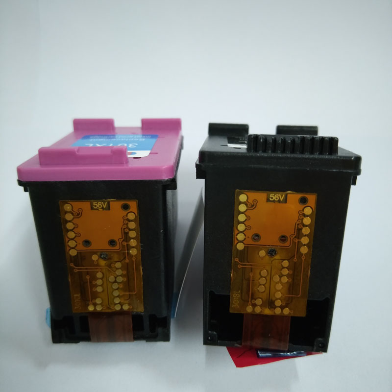 Cartuchos de Tinta 2050 s 3050 envy 4500 For hp Envy 4500 : For hp Deskjet 3050 Cartridge