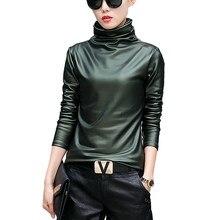 Cuir Des Femme Achetez T Shirt En Promotion wOP0n8k