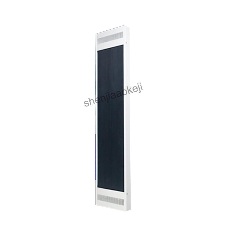Высокая температура настенный Электрический нагреватель 1500 Вт Инфракрасный лучистой панели нагреватель потолок/электрическая плита нагр