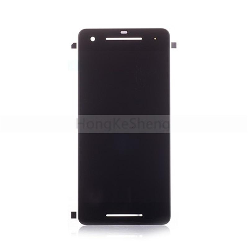 OEM ЖК дисплей Экран с заменой дигитайзер для Google Pixel 2 XL просто черный Pixel 3 Судак
