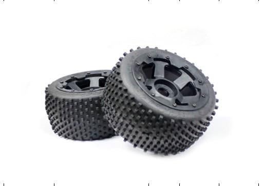 5B baja rear off-road tires set 85023-2