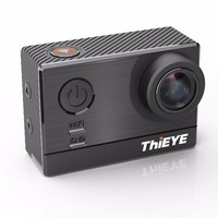 ThiEYE T5e 4K WIFI Action Camera Ultra HD 60M Waterproof Shockproof 170 Degree Super Wide View