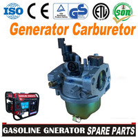 Top Quality CARBURETOR ASSY FITS HONDA GX160 168F 5 5HP ENGINE FREE SHIPPING NEW CARB ASSEMBLY