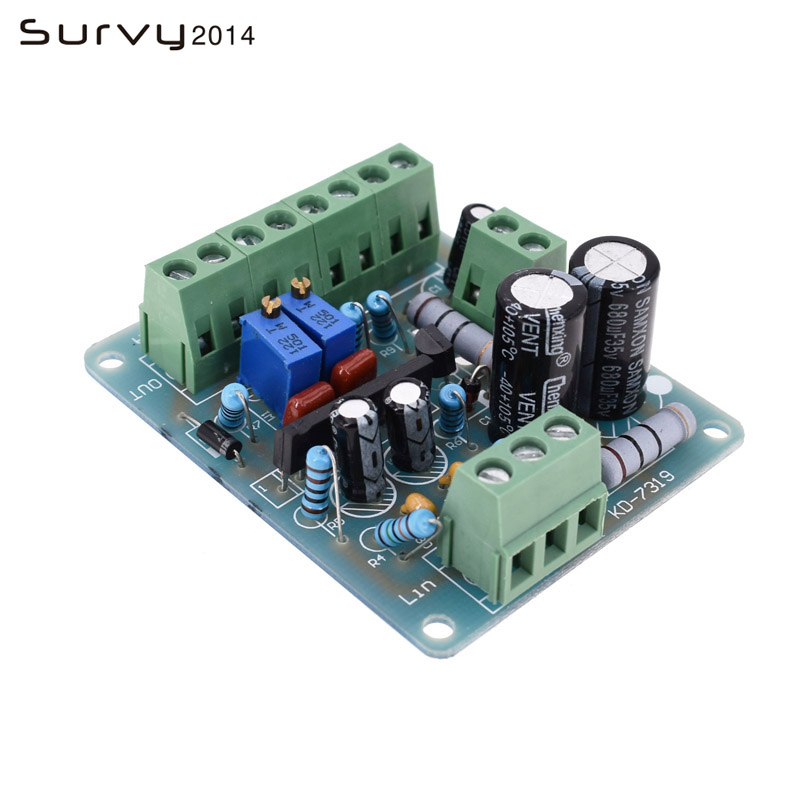 DC12V VU Meter Driver Board DB Audio Power Amplifier Level Meter DriveDC12V VU Meter Driver Board DB Audio Power Amplifier Level Meter Drive