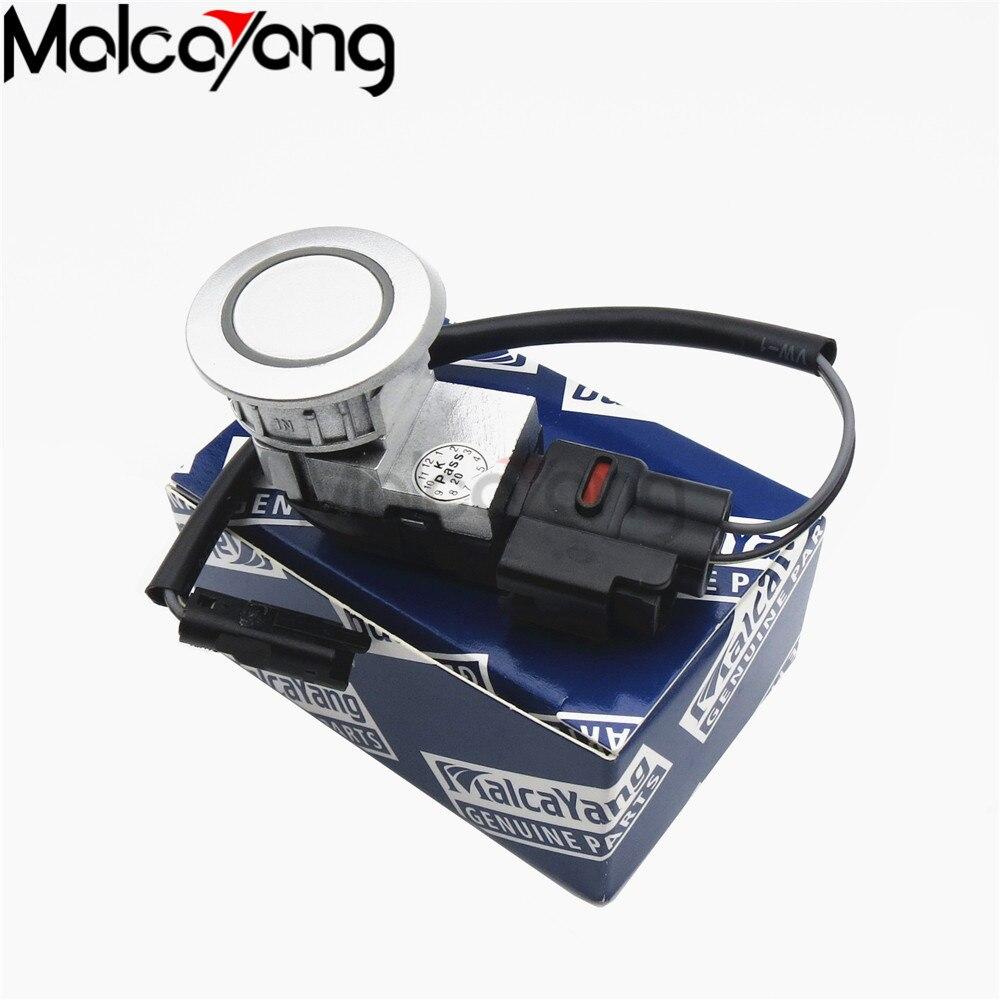 imágenes para Nuevo sensor de Aparcamiento OEM PZ362-00209-B0 PZ362-00209 Para Toyota 06-11 Camry ACV40 Lexus RX