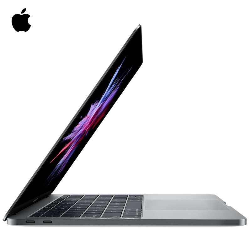 Apple MacBook Pro 13.3 Inch 256G Silver/space Gray Light And Convenient Business Office Notebook Laptop