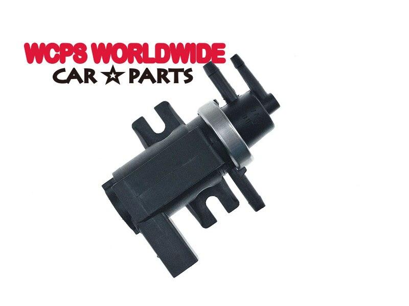 1J0906627A 1J0906627 1K0 906 627 E 1K0906627E Turbo zawór elektromagnetyczny ciśnienia dla 2000-2006 V W Beetle Golf forJetta 1.9L