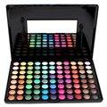 88 Color Nature Eyeshadow Palette Makeup Set Professional Eye Shadow Box Cosmetic Eyeshadow Makeup Palette Facial Beauty