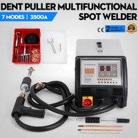 Body Dent Repair Spotter Spot Welder Welding Machine 3500Amp 230V