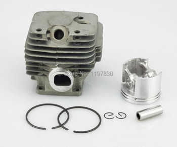 Promotion sale of ceramic coated cylinder assembly for MS380 chainsaw aftermarket repair&replacement high cost effect